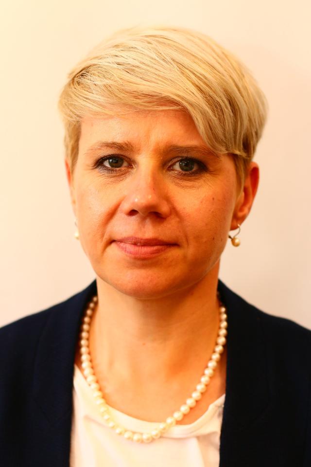 Kateřina Šámalová