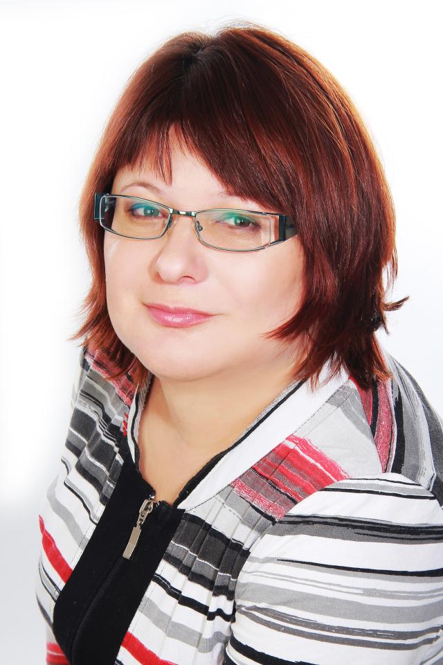 Zuzana Truhlářová